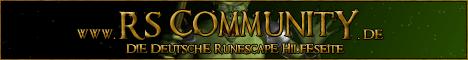 Rscommunity - die deutsche Runescape Hilfe