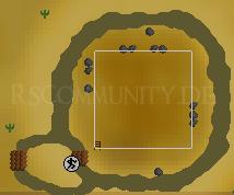 Karte Gewandtheitspyramide