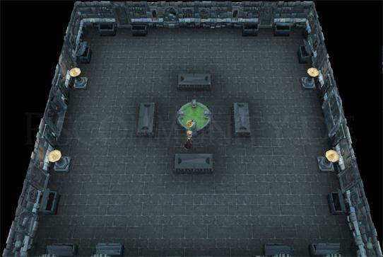 Dungeoneering Bosses - RuneScape Guide - RuneHQ