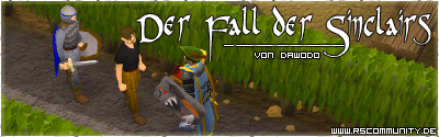 Banner: Der Fall der Sinclairs