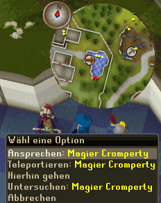 Magier Cromperty