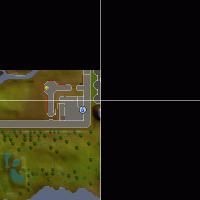 Lage des Portals