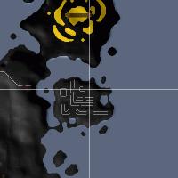 Koordinaten des Seelenportals