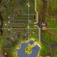 Karte von Stokufhex